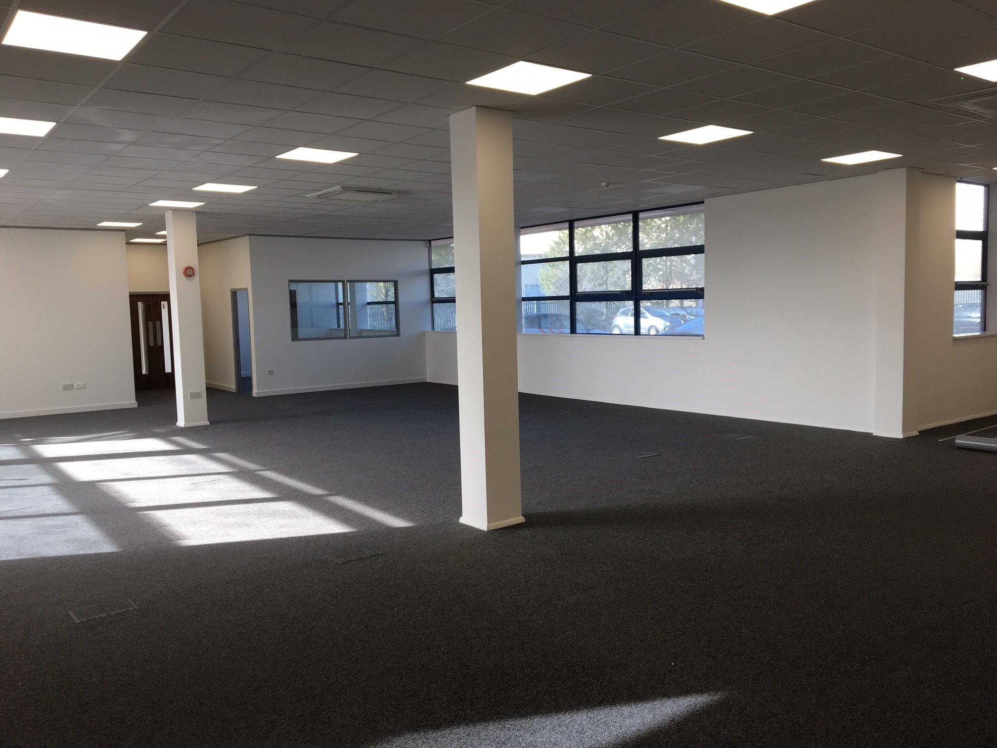 Astra Centre Harlow Carringtons Building Amp Civil