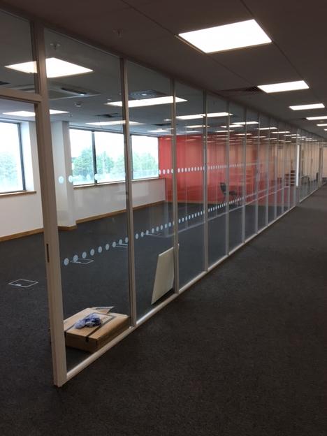 Training Room Carringtons Building Amp Civil Engineering Ltd